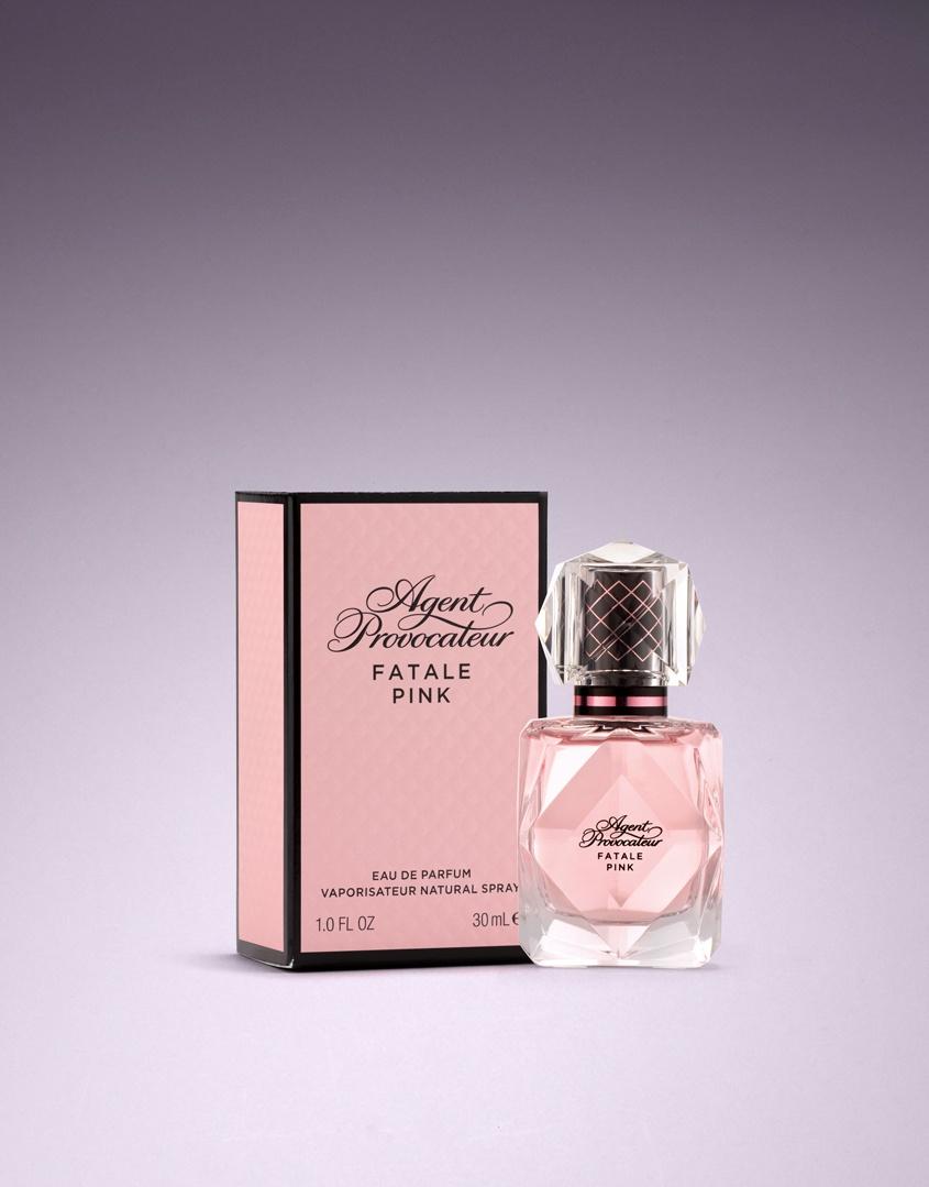 Парфюмерная вода Fatale Pink 30ml от Agent Provocateur