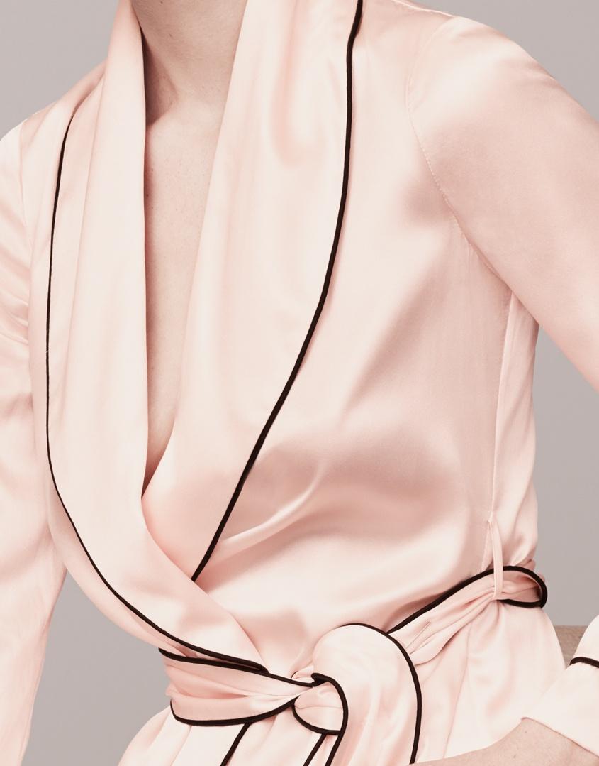 Брюки Classic Pyjama от Agent Provocateur